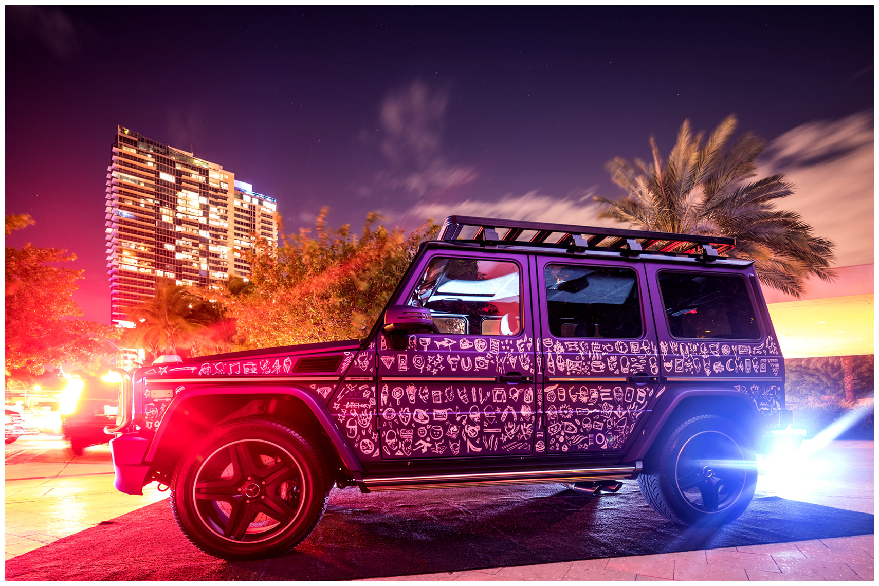 art-basel-gregory-siff-mercedes-benz-g-wagon