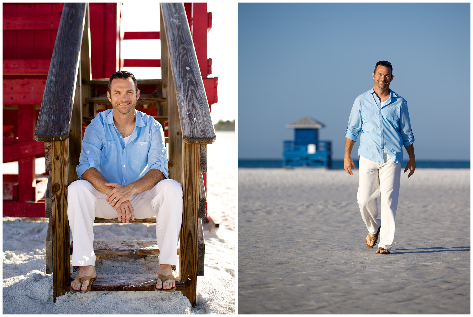 Location Portrait | Orlando Editorial Photographer