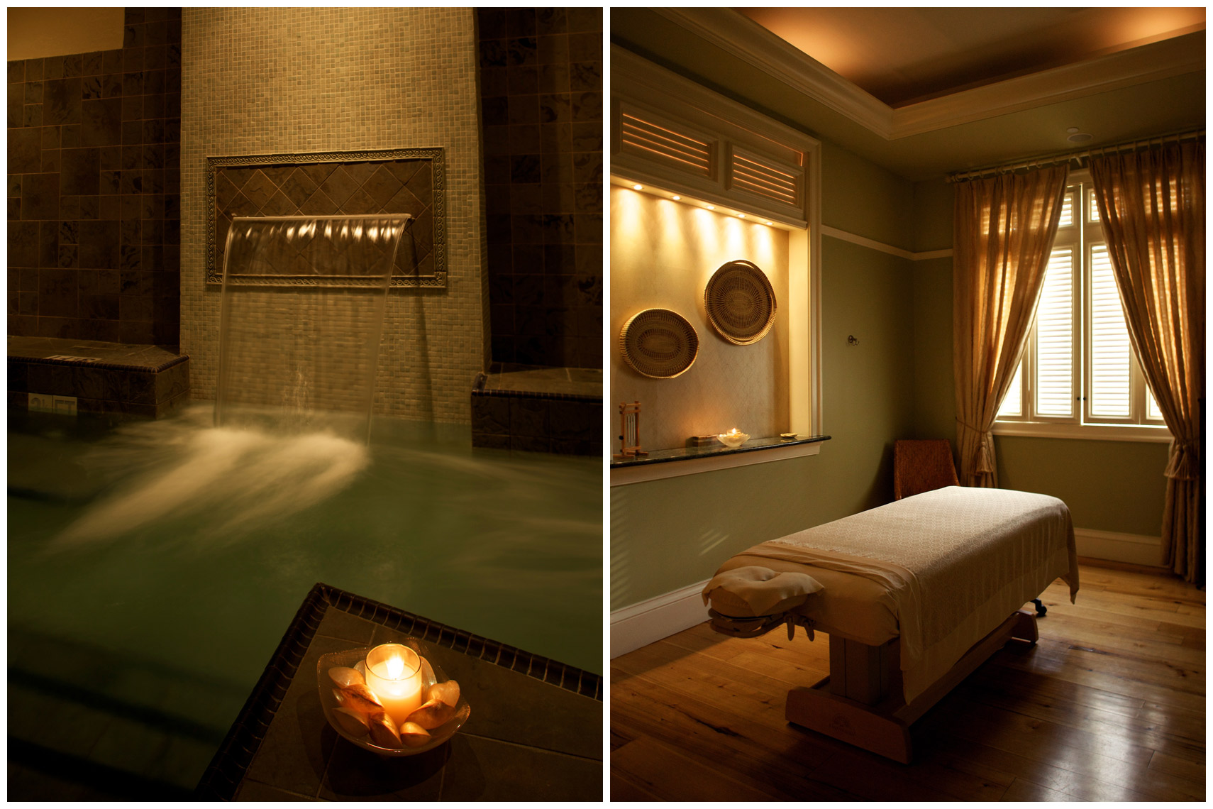 Spa at the Sanctuary | Kiawah Island Resort