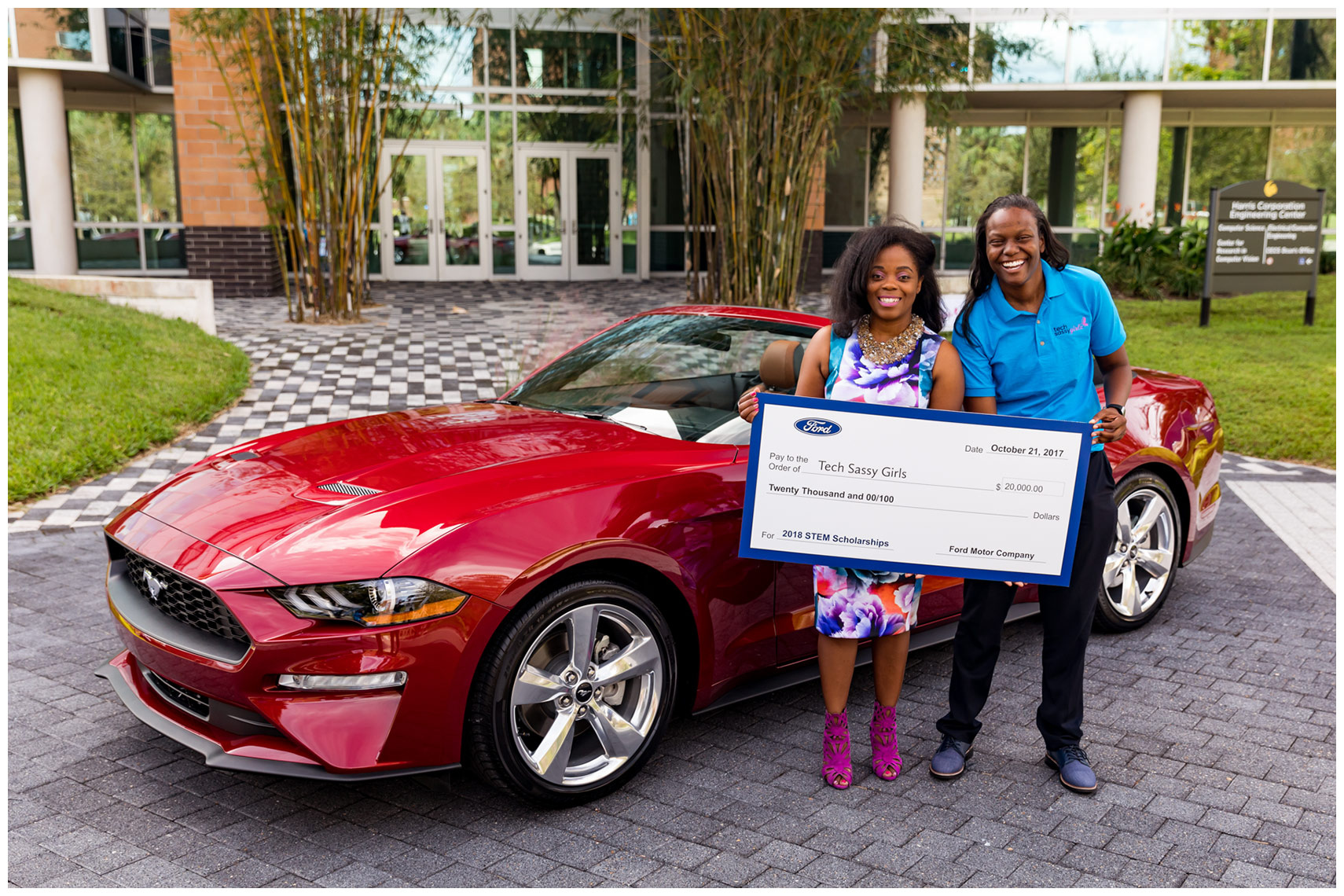 ford-tech-sassy-girls-stem-scholarship-orlando