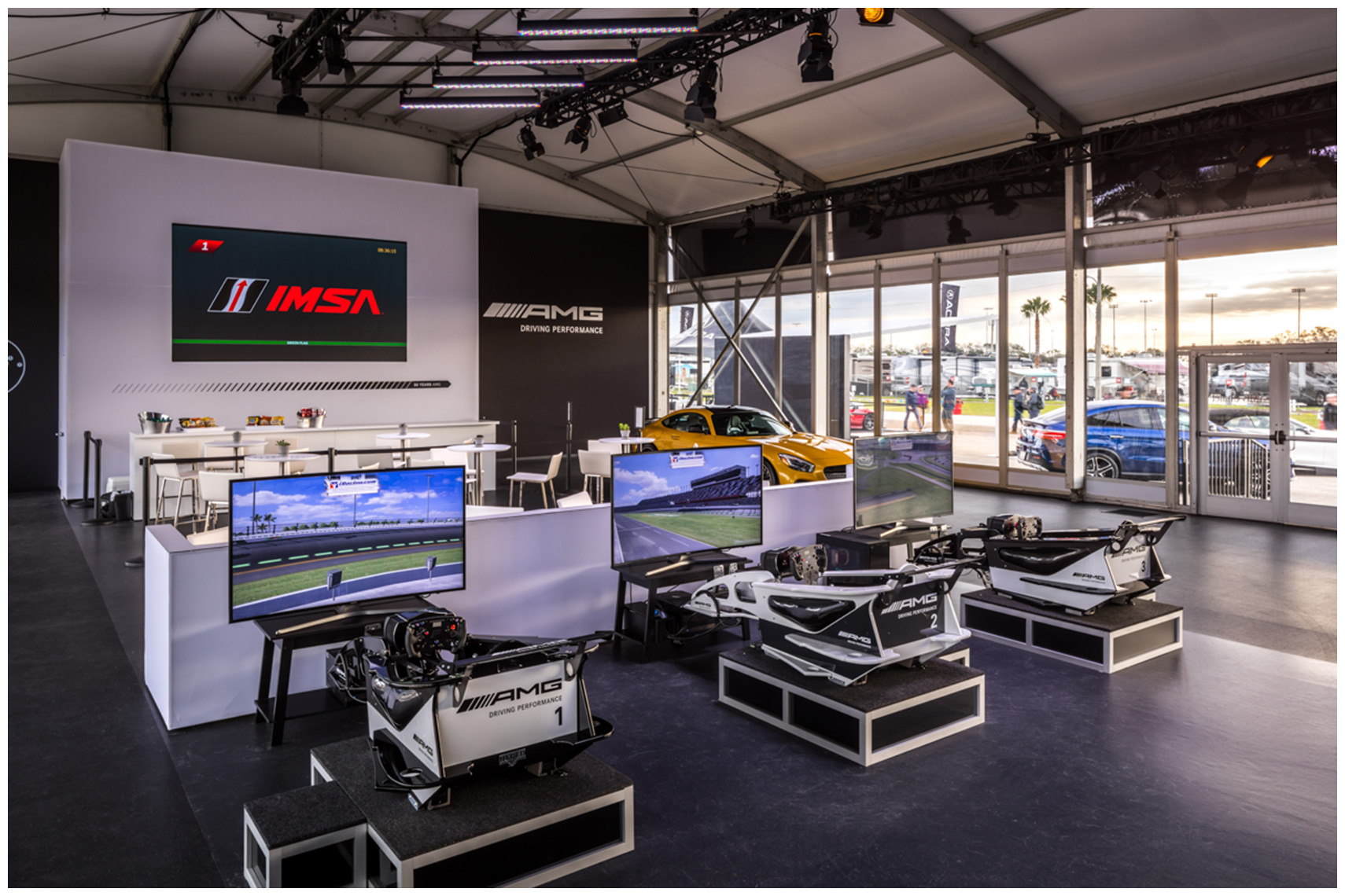 mercedes-benz-hospitality-daytona-speedway-rolex-simulators