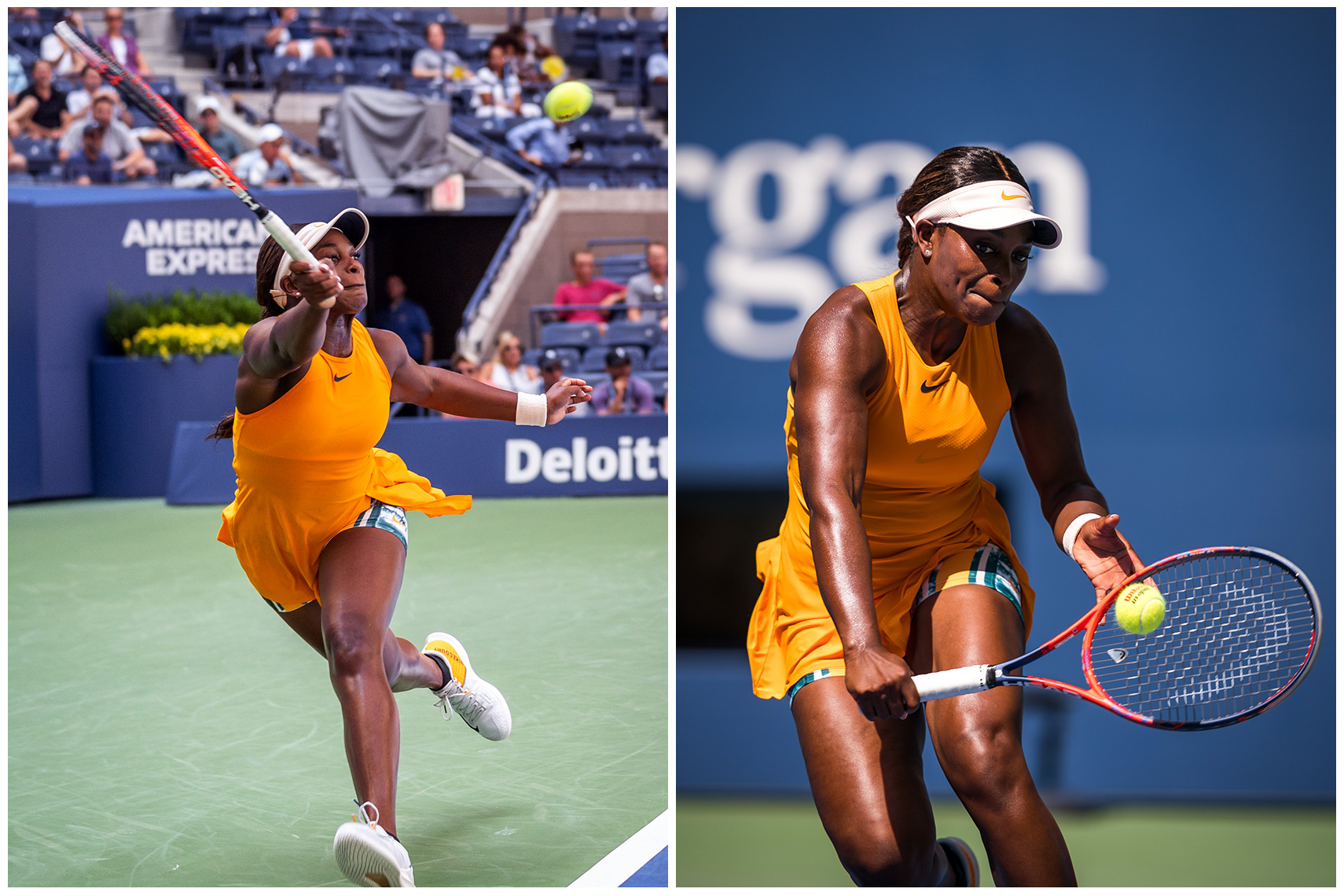 sloane-stephens-action-b-us-open-tennis-mercedes-benz-ambassador