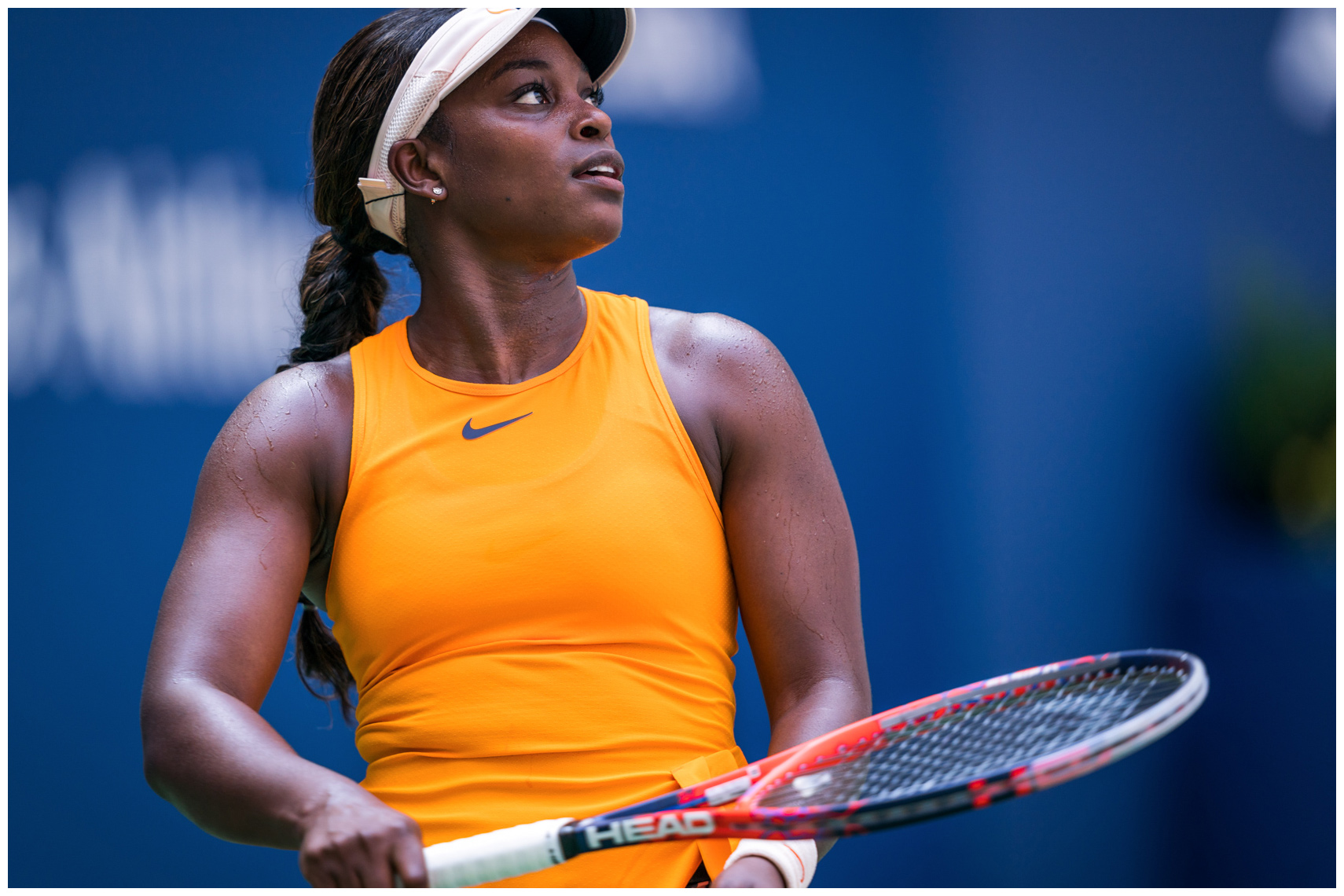 sloane-stephens-action-e-us-open-tennis-mercedes-benz-ambassador